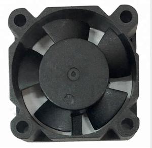 High airflow 30mm 3010 cooling fan dc brushless motor evaporative fan
