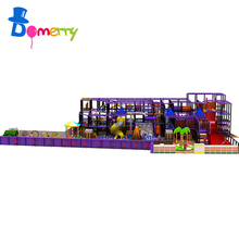 Parco Divertimenti al coperto All'interno soft <span class=keywords><strong>play</strong></span> per i bambini