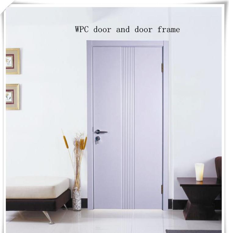 Wpc Door Frame. E. Img201002051265336341