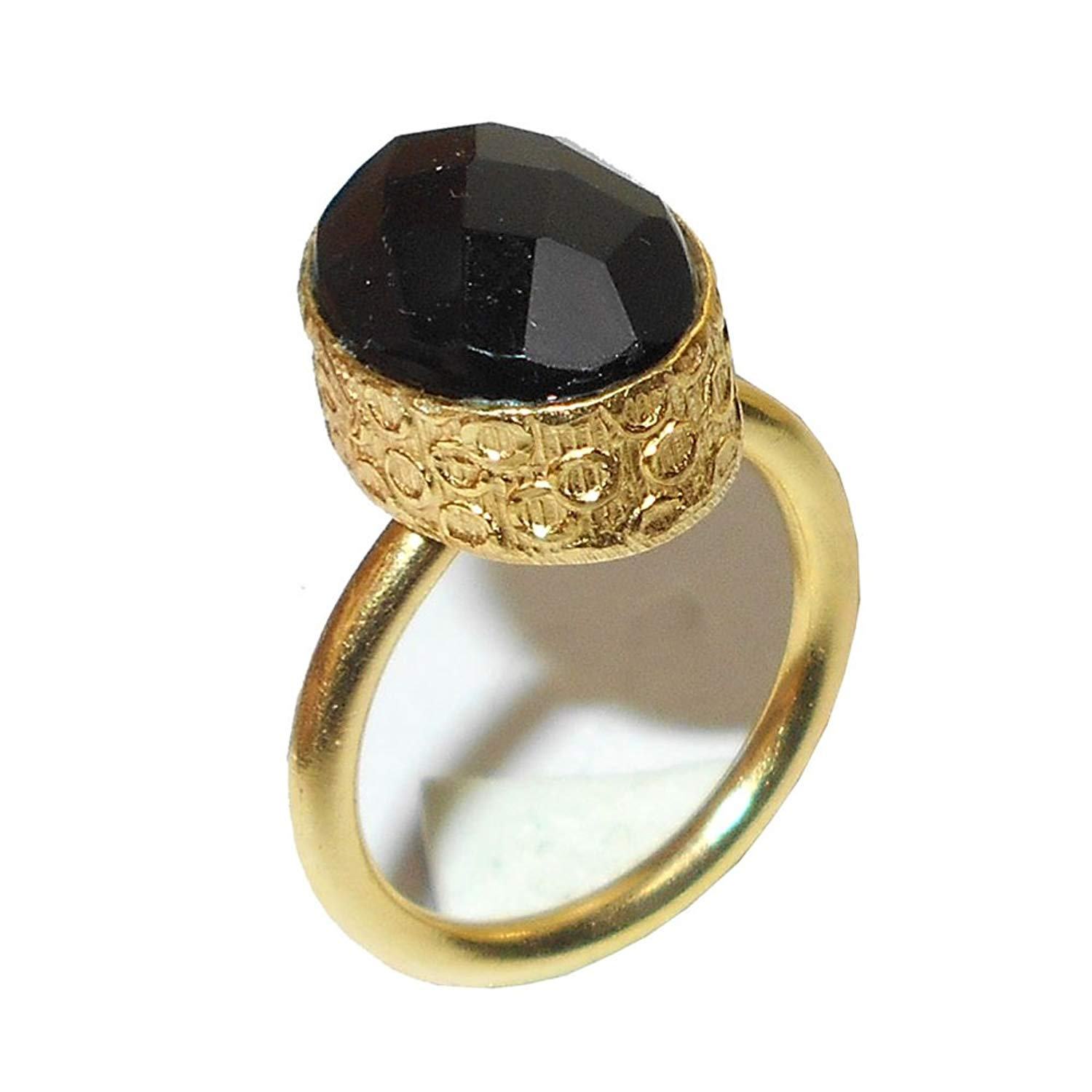 6518b8ad3f376 Cheap Black Onyx Ring Gold, find Black Onyx Ring Gold deals on line ...