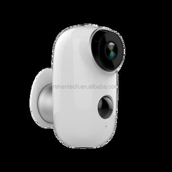 Tuya Smart Camera