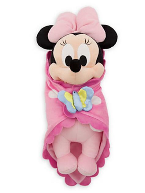 Minnie Mouse Plush Toys Promotion Shop For Promotional