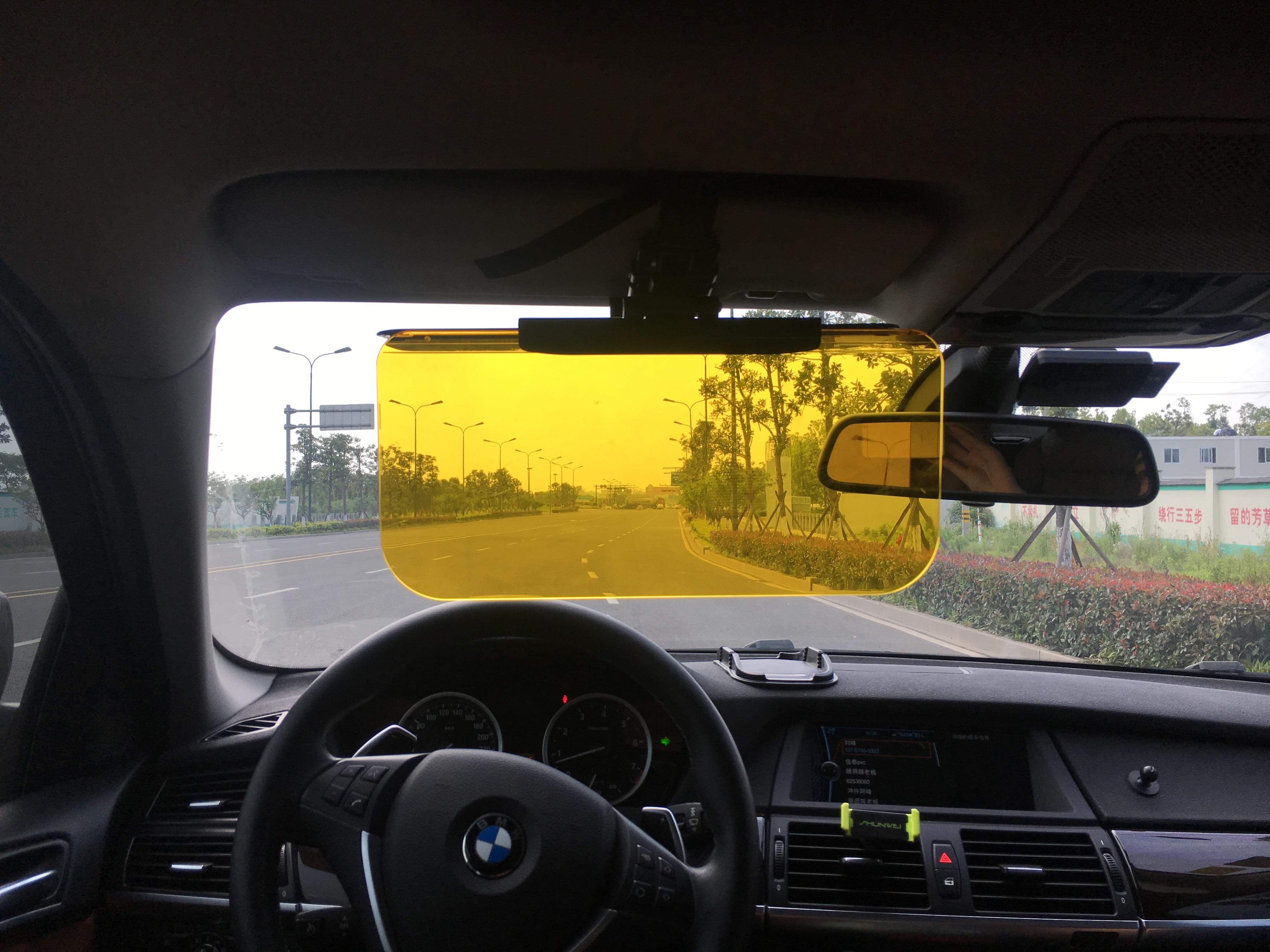 Extraordinary Bmw Sun Visor Aratorn Sport Cars