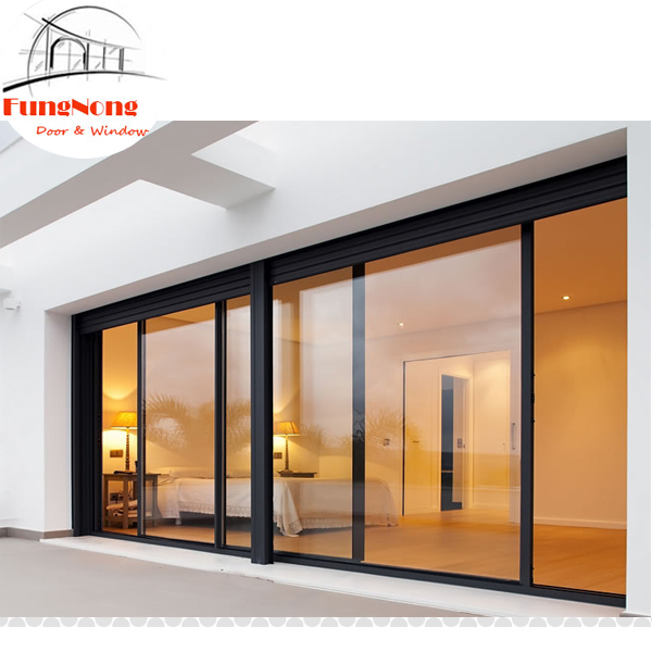 Buy Cheap China Exterior Aluminum Panel Doors Products Find China