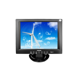 Lcd Tv 12.1 Inch Korea Led Tv For Car