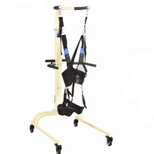 gait training equipment patient lift walking assist device physiotherapy equipment