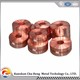 Direct Manufacturer Hot Sale Copper Coil Prices for Automotive Electronics Components