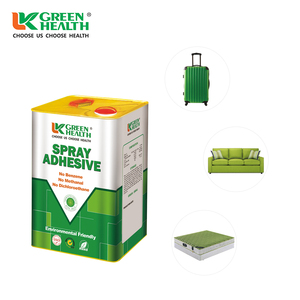 SBS type non-toxic upholstery furniture spray adhesive