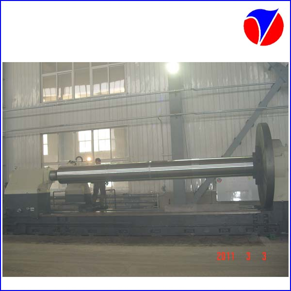High Quality OEM China Manufacturer Axle for Farm Trailer