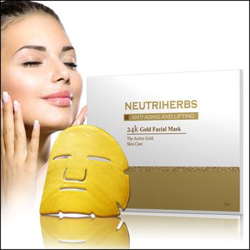 anti manufacturers Facial aging product