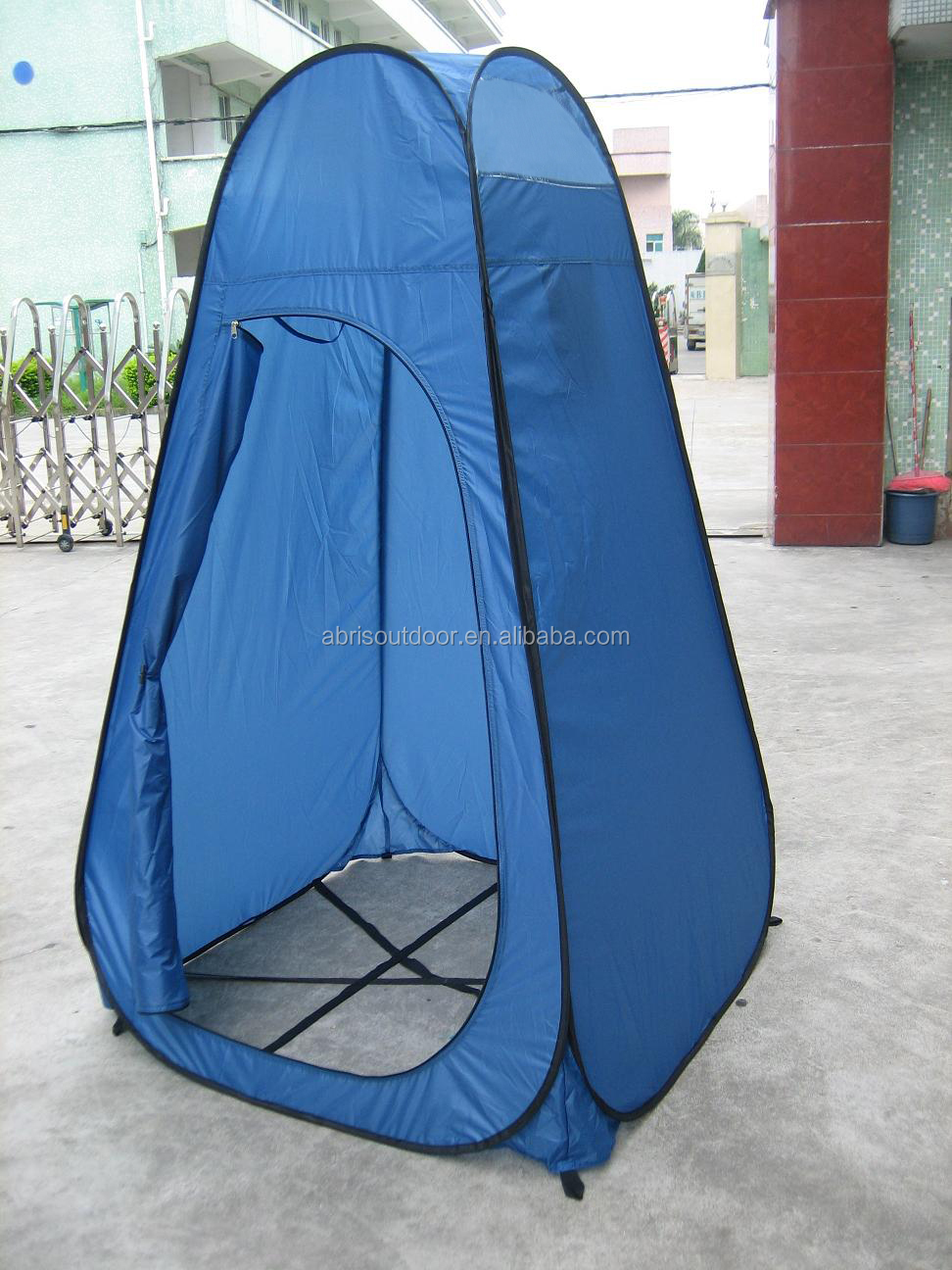 Privacy change 2 second pop up shower tent for 1person & Privacy Change 2 Second Pop Up Shower Tent For 1person - Buy Pop ...