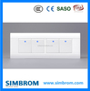 Hot Sale New Design Modular Wall Switches And Socket 118 Size