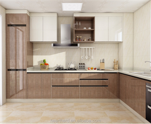 New Style Kitchen Cabinets Renovation for Sale