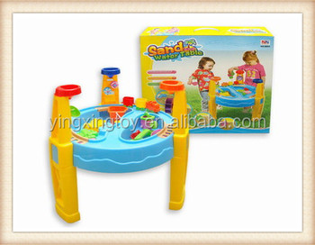Sand Desk Toy Desk And Return