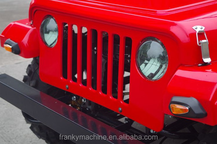 Distributor jeep wrangler tail light