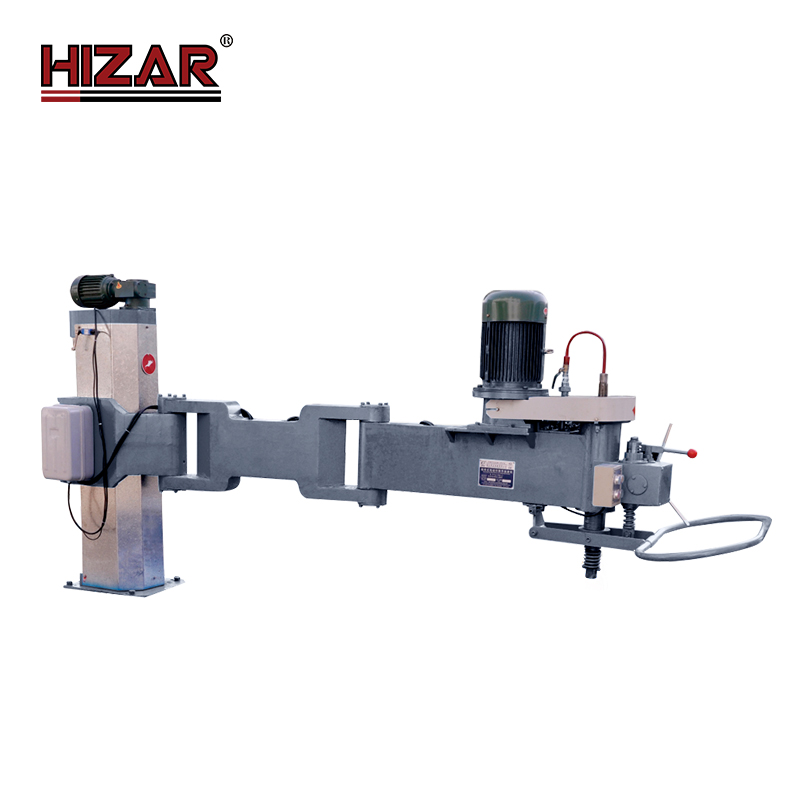 Factory price for marble and granite stone hand Polishing Machine