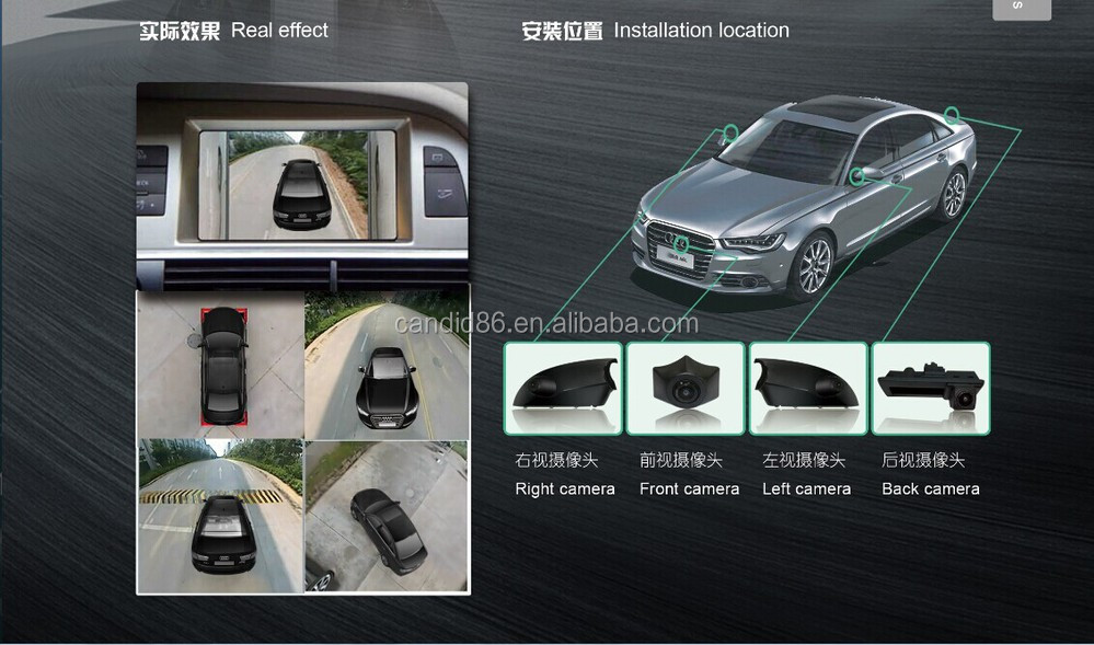 Car Park Co Monitoring System