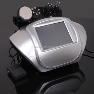 RU+6 4 in 1 slimming machine wholesale, body slimming machine, ultrasonic liposuction machine