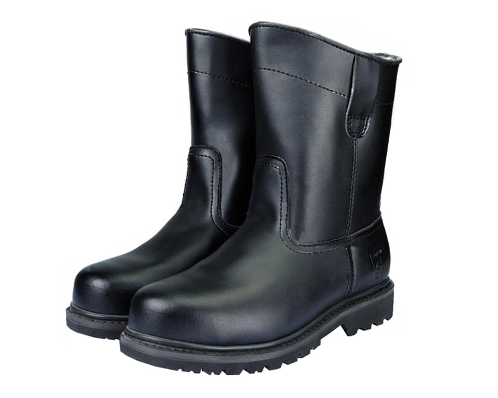 Werkschoenen Met Stalen Tip.Stalen Neus Werkschoenen Dames En Olie En Hitte En Slip Weerstand