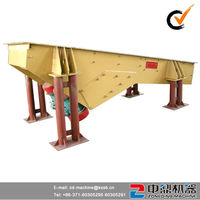 Low Operating Cost Vibratory Feeder Manufacturer