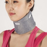 Neck Brace for Neck Pain & Support - Best Cervical Collar for Neck Support - Revolutionary Neck Protector & Neck Brace for Sleep