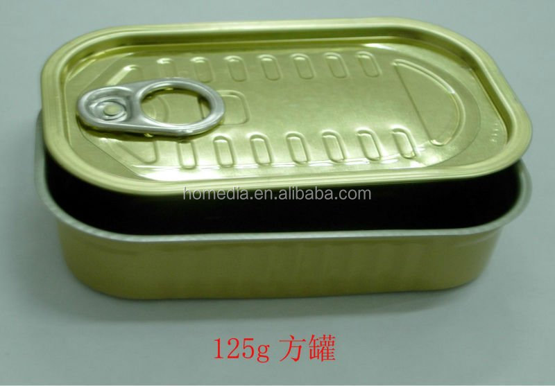 311 125g 1979805233 for Empty sardine cans
