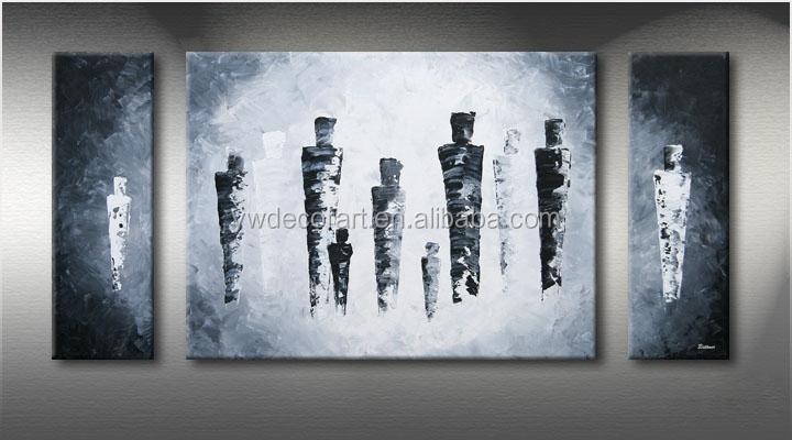 acrylbilder wohnzimmer city abstrakt - wandbilder slavova art, Deko ideen