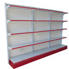 supermarket dimensions store used shelves for sale