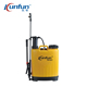 China factory supplier hand back/pump/spray machine sprayer fertilizer tank sprayer