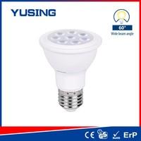 Halogen LED Bulbs Replacements Par20 Warm White 7W LED Par Light