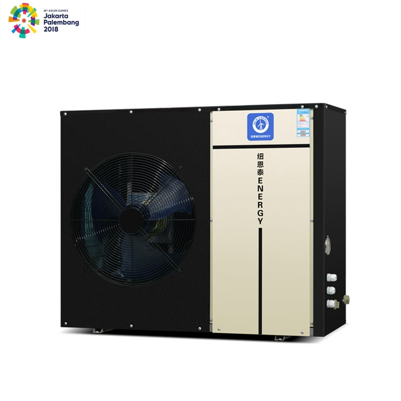 60C Heat pump import from china evi heat pump for hot water heating cooling
