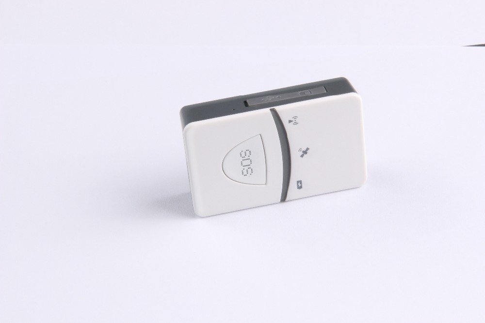 Wifi Indoor Locating Child Tracking Device Personal GPS Tracker