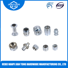 custom made precision anodizing aluminum/stainless steel cnc machining parts