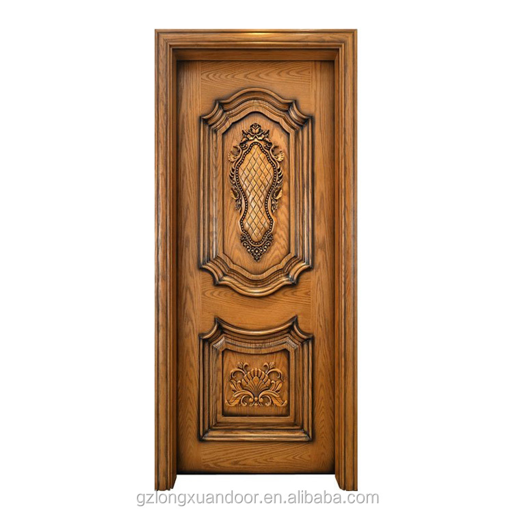2019 Classic Carved Wooden Single Door Flower Designs Teak Wood Main Door For Entry Buy Single Wooden Door Design Wooden Single Door Flower Designs