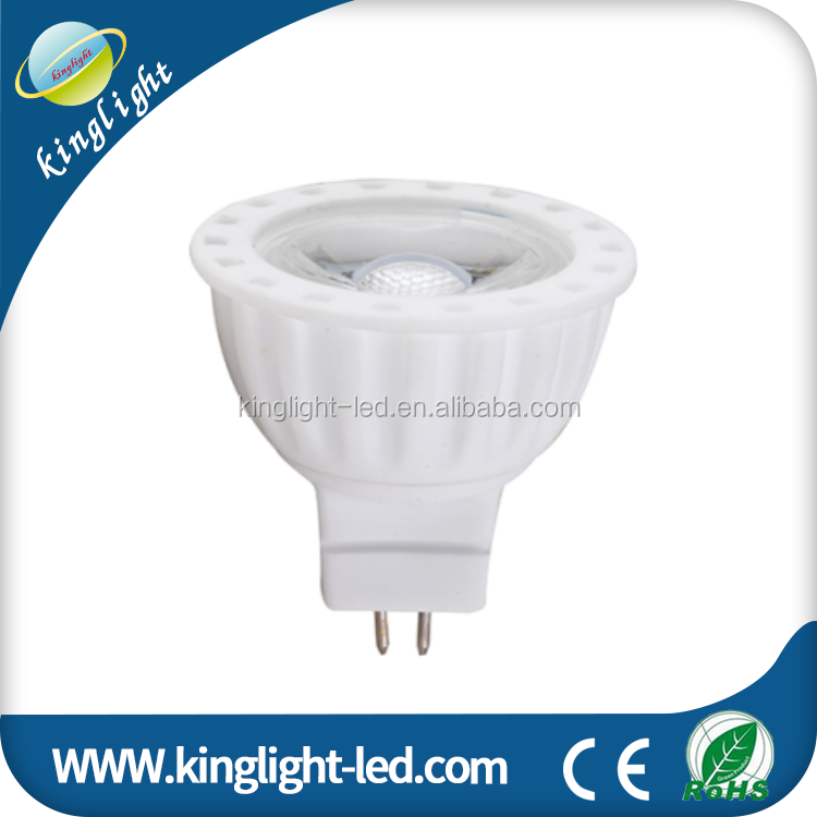 Mr16 Gu10 Led Bulbs 50w Halogen Bulbs Equivalent 5w 500lm 3000k ...