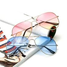 custom aviator sunglasses free sample logo sunglasses promotional(SWTAA3445)