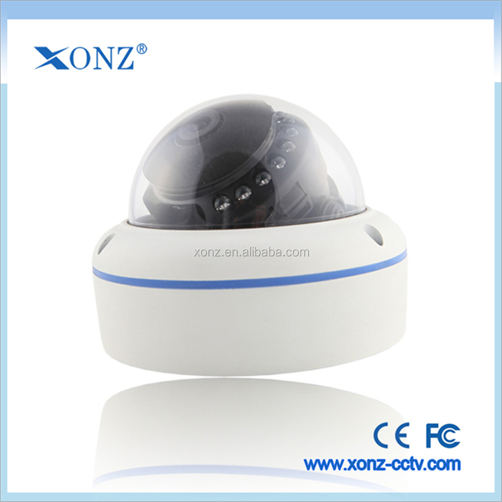 Alibaba express outdoor monitor hd dome video camera mini explosion proof camera
