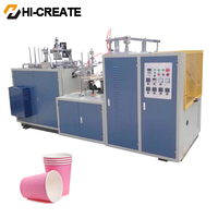 Newest wholesale Paper coaster print machine