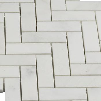 Eastern White Polished Küche Marmor-fischgrätenmuster-wand-mosaik-fliesen  Ähnliche Keramische Wandfliese - Buy Fischgräten Fliesen,Küche Wand ...