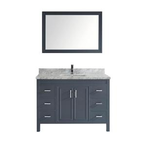 Single Sink Used Bathroom Vanity Cabinets Luxury Modern Bathroom Furniture