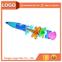 pen box promotional floating free pen sample