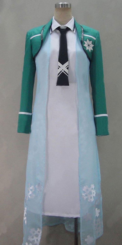 Focus-costume The Irregular At Magic High School Shiba Miyuki Cosplay Costume