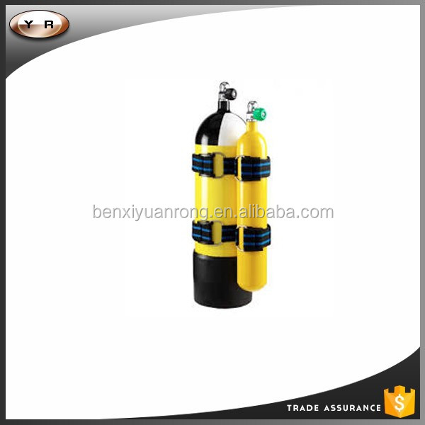 scba bottle/scba air compressor/scba regulator