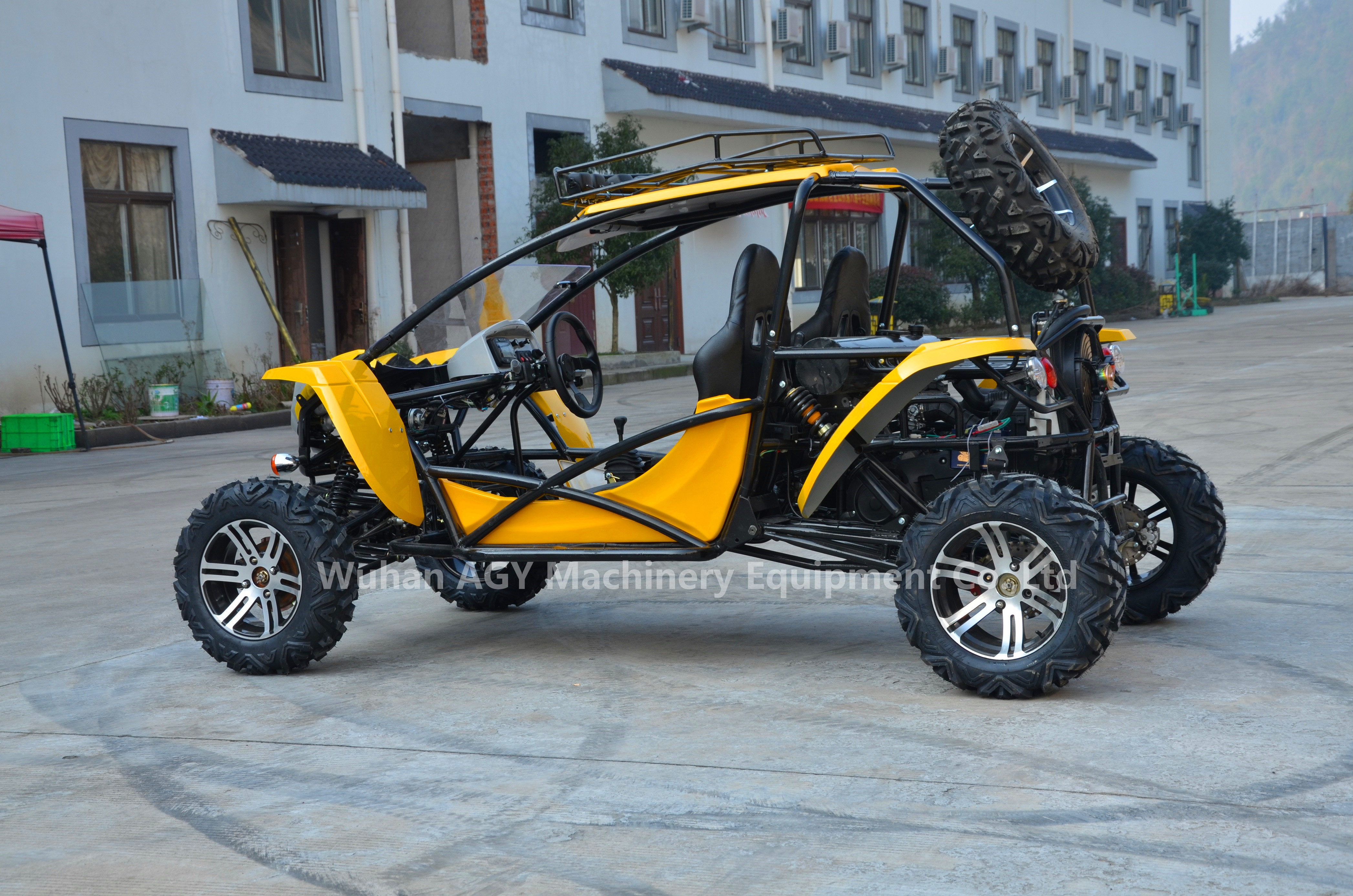 AGY 800cc cf moto 4x4 dune buggy for sale
