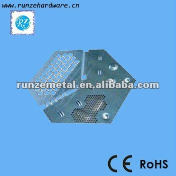 Sheet Metal Components Cutting Parts