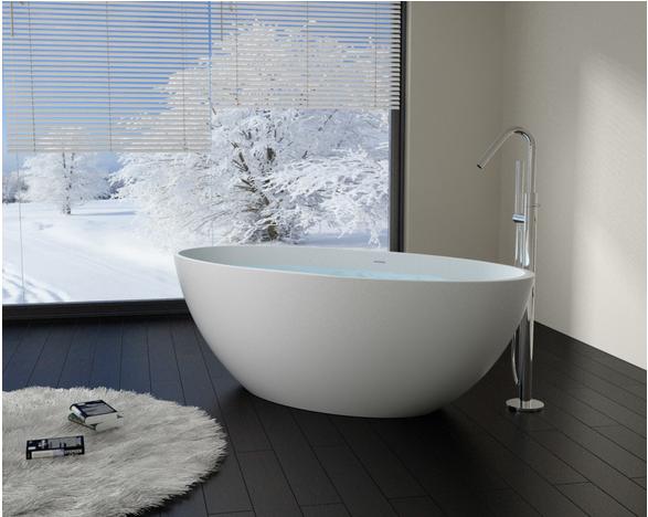 Vasca Da Bagno Grande : K c47 upc custom made pietra vasca da bagno grande vasca da bagno a