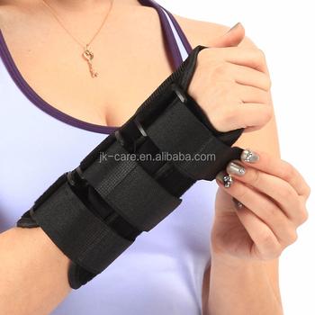 72602b035384 Adjustable nylon Wrist Wraps Neoprene Wristband bowling wrist support