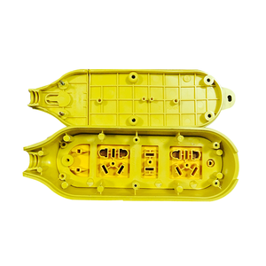 China Factory Plastic Injection Mold Manufacture Socket Mould