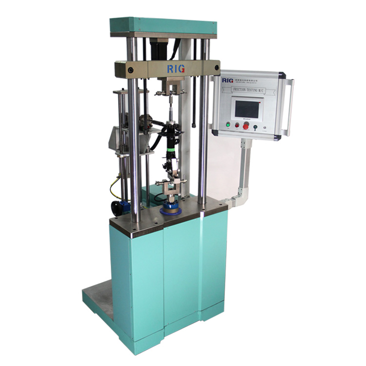 Factory Hydraulic Fatigue Testing Machine with Dynamic Display for Fatigue Test