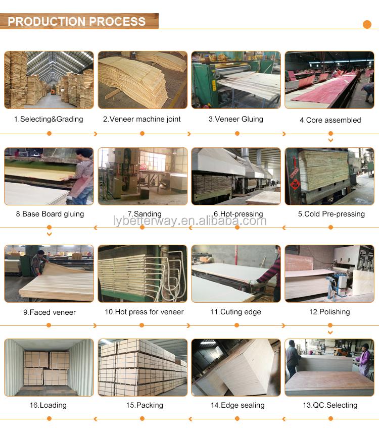 Marine Plywood Home Depot: Door Skin Plywood Home Depot Okoume/bintangor/poplar/birch